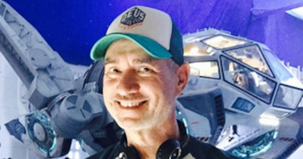 Independence Day 2 S Official Title Revealed During Cast