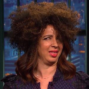 Maya Rudolph, Late Night With Seth Meyers