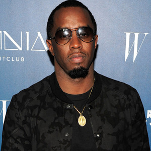 Sean Diddy Combs