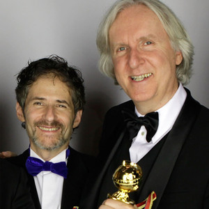 James Horner, James Cameron