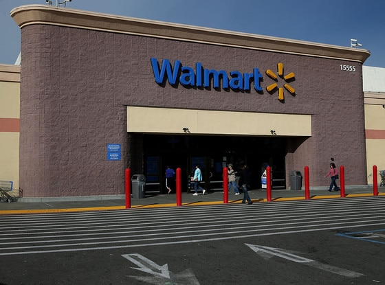 Walmart to pull Cosmopolitan from its checkout aisles Video