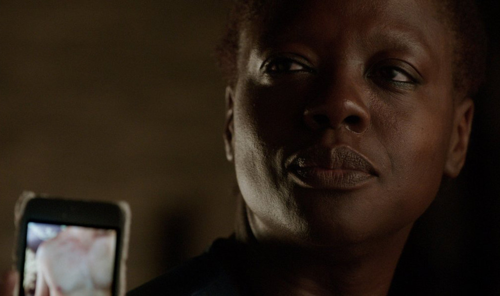 Viola Davis, How to Get Away with Murder, Best TV Quotes