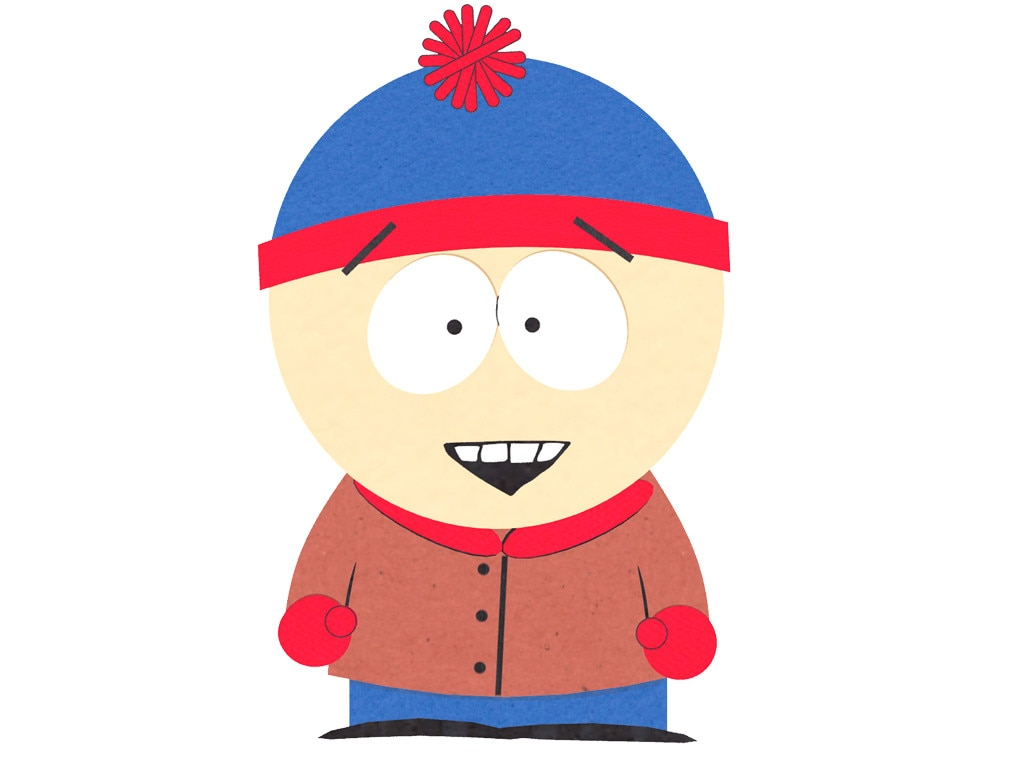 6. South Park From The Best Things Ever Said On TV!
