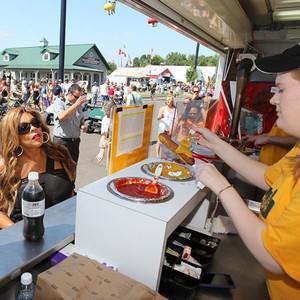 Minnesota State Fair, Wendy Williams