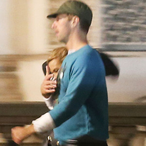 Chris Martin, Kylie Minogue