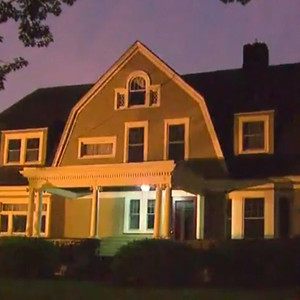 Stalker House