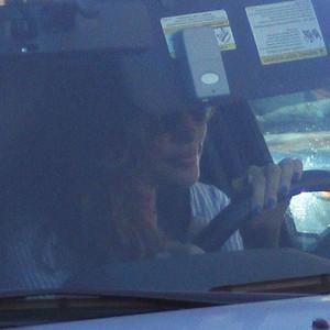 Eva Mendes, Driving Wrong Way