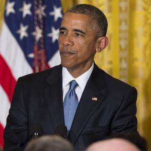 Barack Obama, LGBT, Interrupted