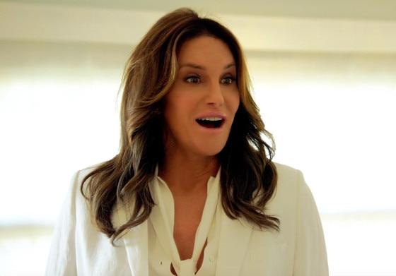 I Am Cait, Caitlyn Jenner