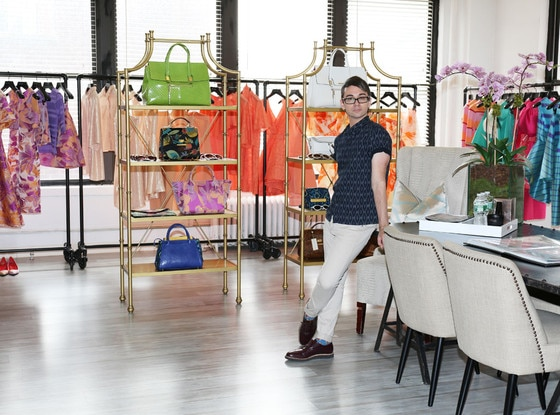Trendsetters, Christian Siriano