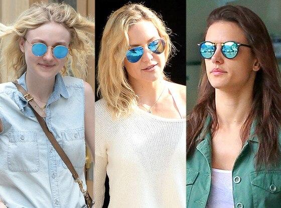 3c438b8de3 Ray Ban Round Sunglasses Celebrity Images Of Rose « Heritage Malta