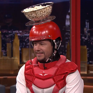 Headshots with Mark Wahlberg, Jimmy Fallon