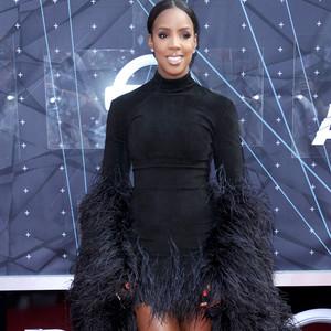 Kelly Rowland, 2015 BET Awards