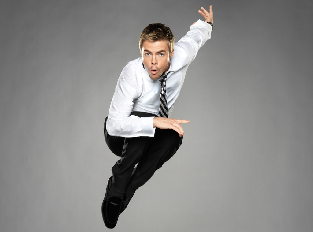 Dancing with the Stars, Derek Hough