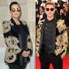 Justin Bieber, Kris Jenner