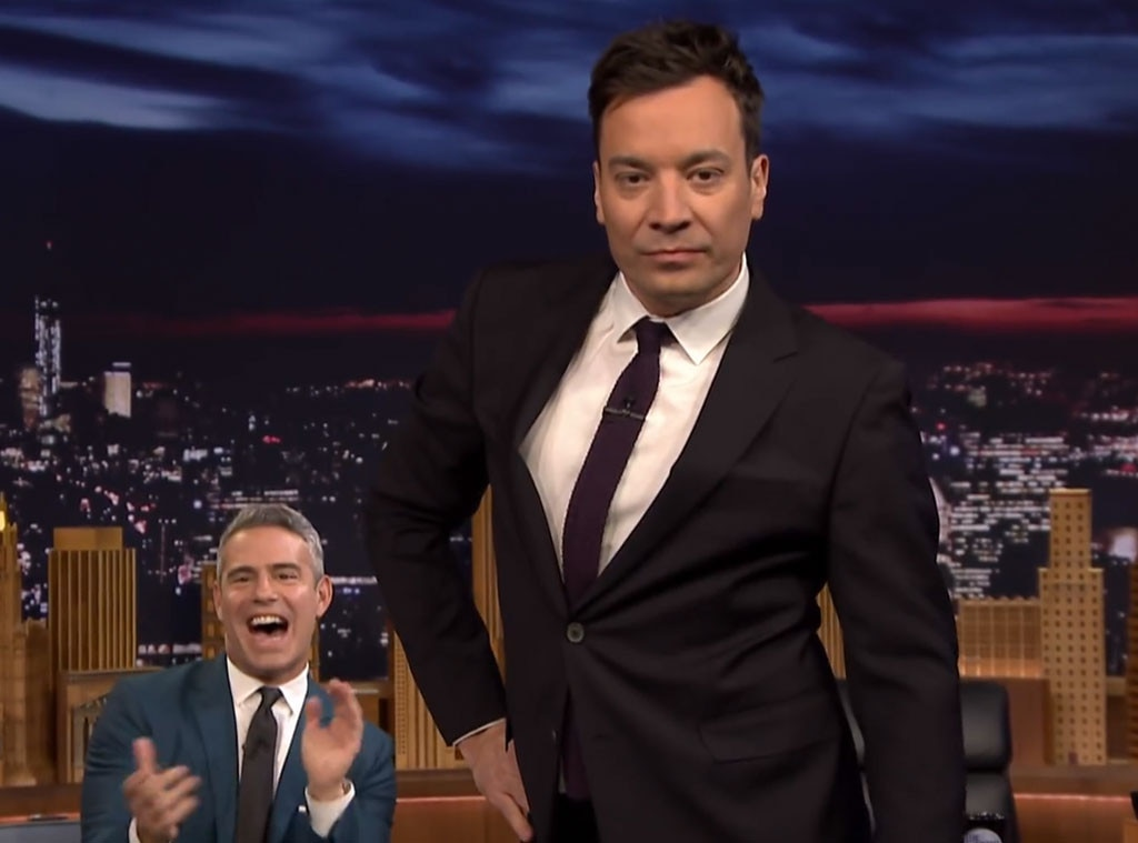 20 celebrity photo bombs with jimmy fallon