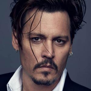Johnny Depp, Dior