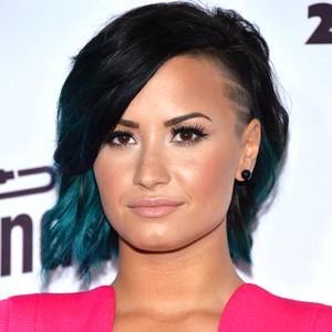 Demi Lovato, ESC