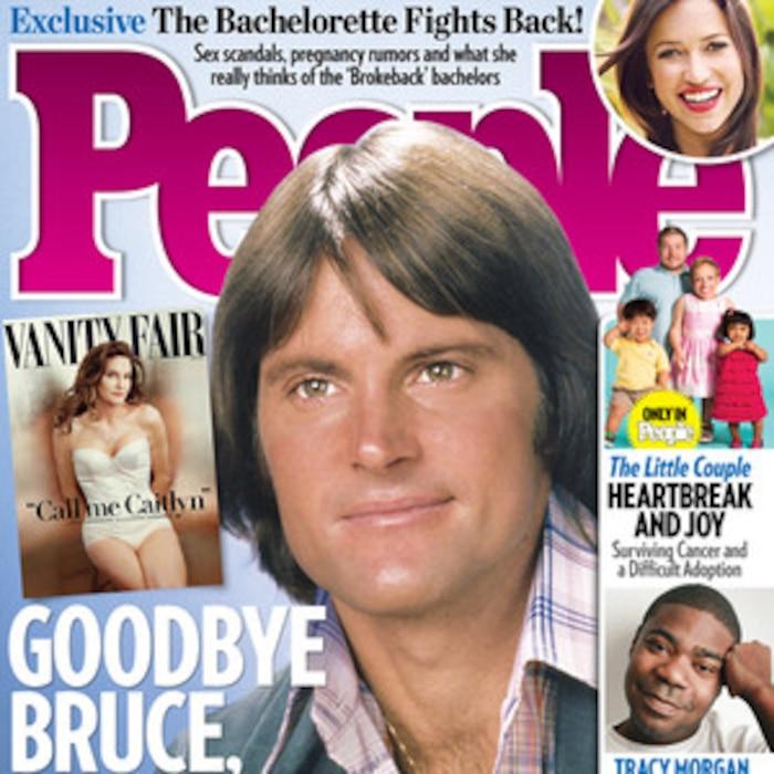 Caitlyn Jenner, Bruce Jenner, People