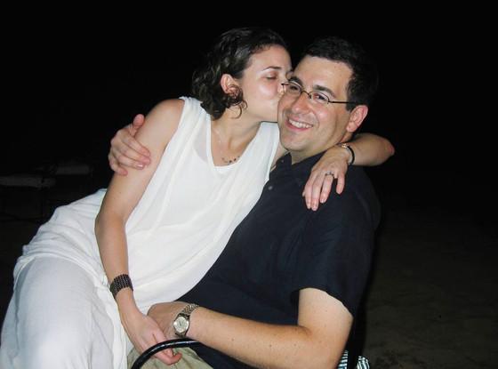 Sheryl Sandberg, Dave Goldberg, Facebook