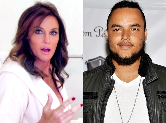 Caitlyn Jenner, Connor Cruise