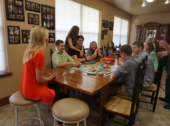 The Duggars, 19 Kids and Counting, Fox News, Megyn Kelly