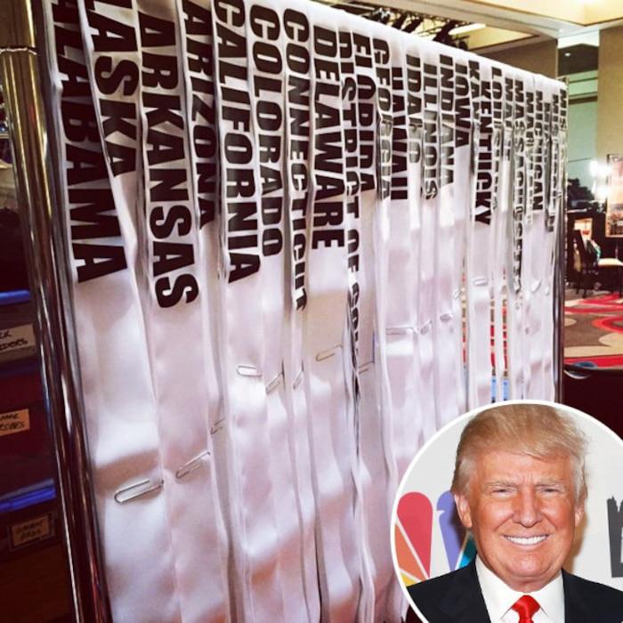 Miss USA, Instagram, Donald Trump