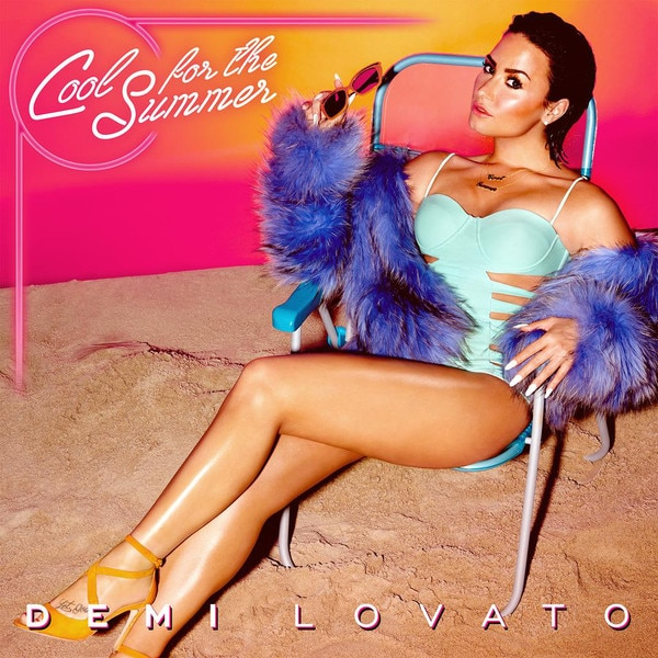 Cool for the Summer, Demi Lovato