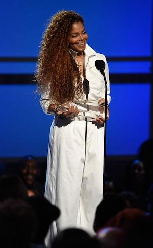 Janet Jackson, BET Awards