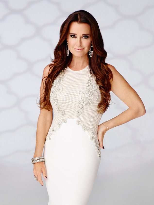 Kyle Richards, Real Housewives of Beverly Hills