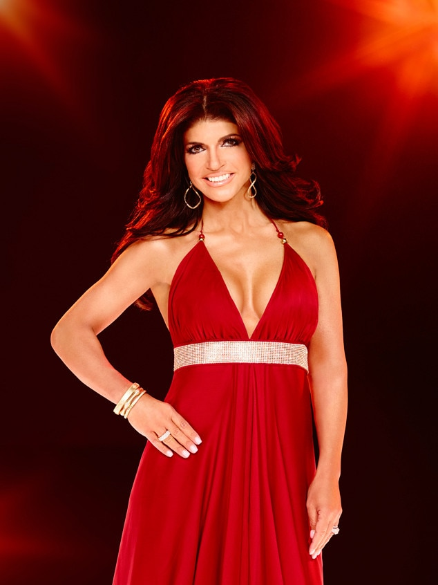 Teresa Giudice, Real Housewives of New Jersey