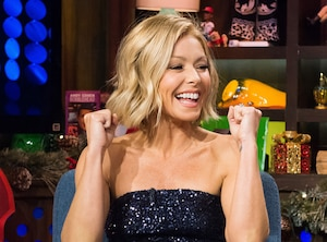 Kelly Ripa, Watch What Happens Live