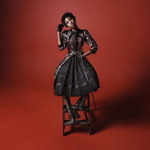 Willow Smith, Marc Jacobs