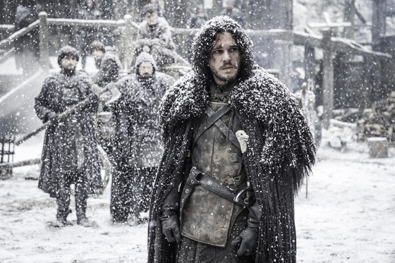 Game of Thrones, Kit Harington