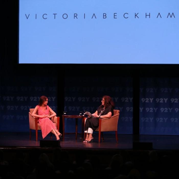 Victoria Beckham, Fern Mallis
