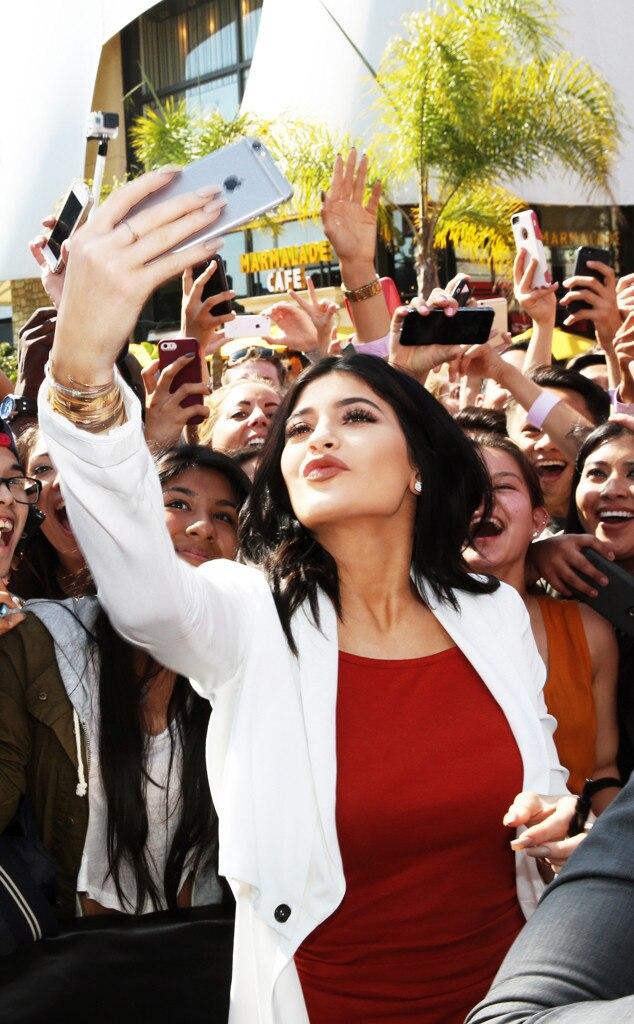Kendall Jenner, Kylie Jenner, TOPSHOP