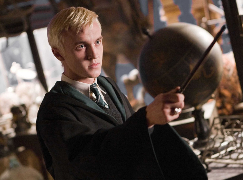 harry and draco images - photo #44