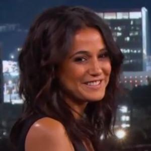 Emmanuelle Chriqui, Jimmy Kimmel