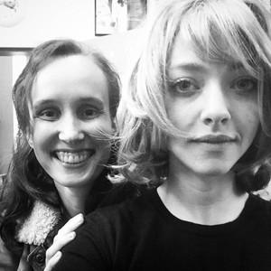 Amanda Seyfried, Hair, Instagram