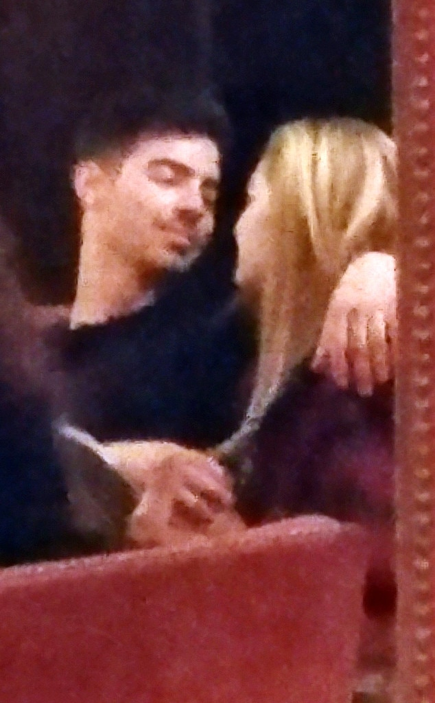 Gigi Hadid, Joe Jonas, EMBARGO until 10pm PST on 6/05/15