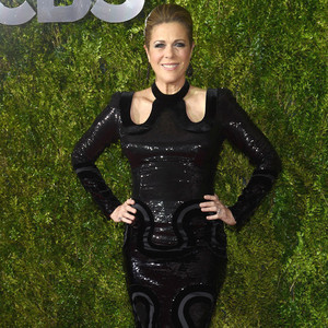 Rita Wilson, 2015 Tony Awards