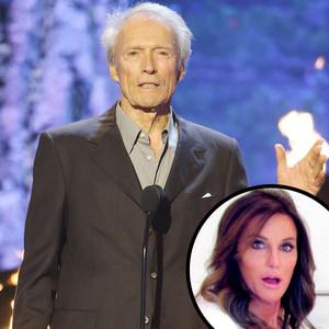Clint Eastwood, Caitlyn Jenner