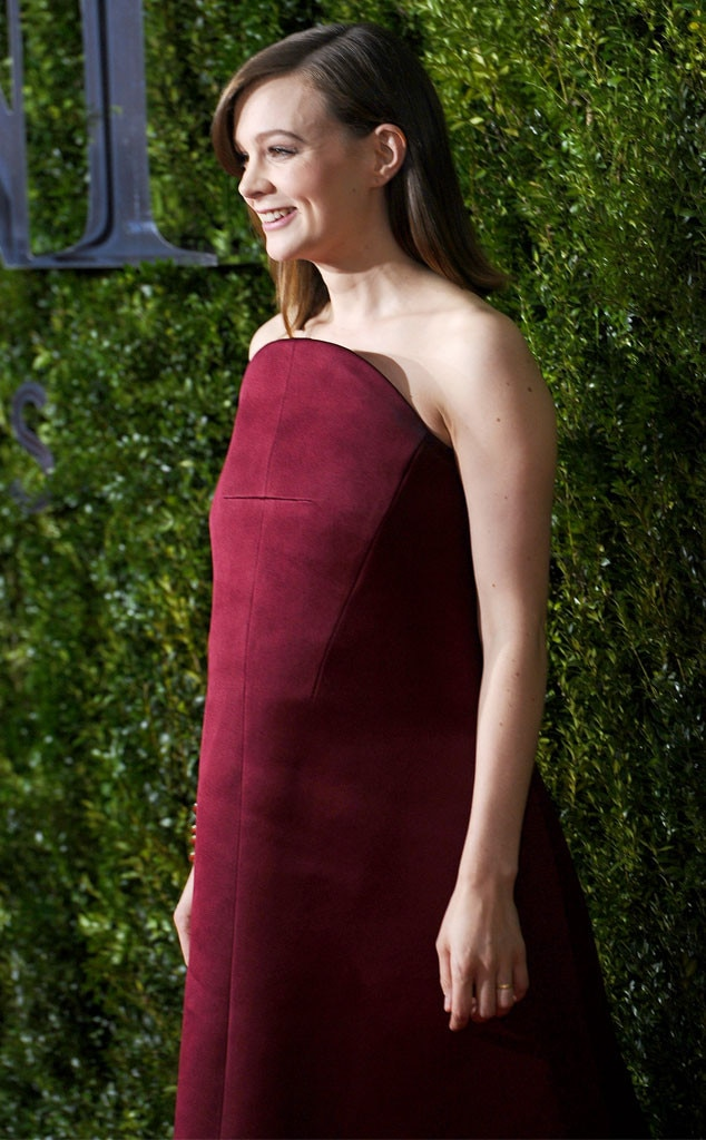 Carey Mulligan Is Pregnant! Actress and Husband Marcus ... Carey Mulligan