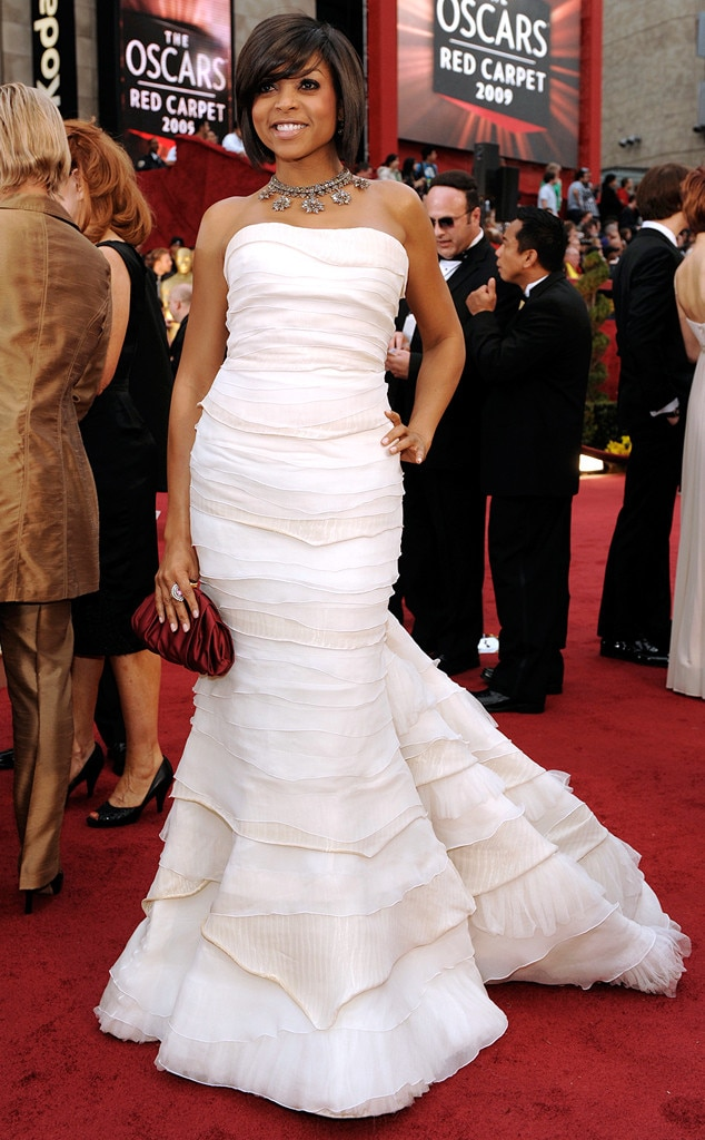 17 Red Carpet Dresses That Could Totally Be Bridal Gowns