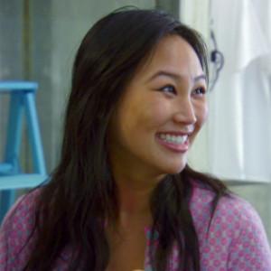 Dorothy Wang