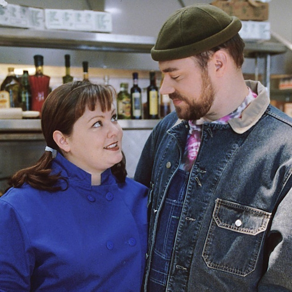 3 Sookie And Jackson From We Ranked All The Gilmore Girls