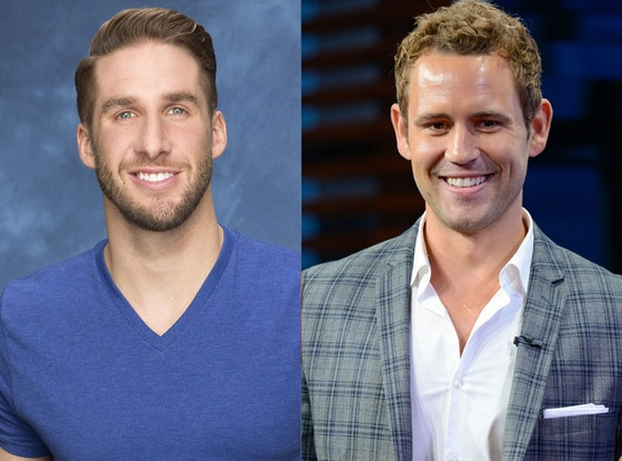 The Bachelorette, Shawn B, Nick Viall