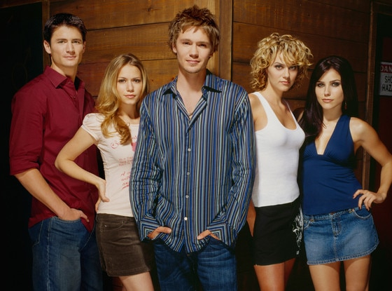 One Tree Hill Cast