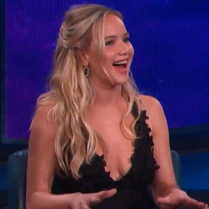 Jennifer Lawrence, Conan