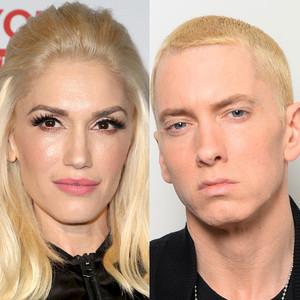 Eminem, Gwen Stefani